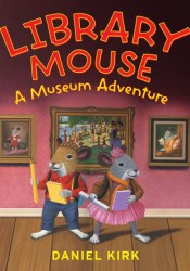 A Museum Adventure (Library Mouse #4) Pdf Book
