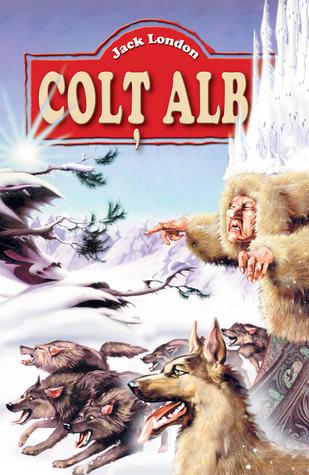 Colț Alb