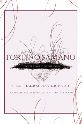 Fortino Sámano: The Overflowing of the Poem