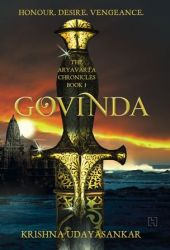 Govinda (The Aryavarta Chronicles, #1) Pdf Book