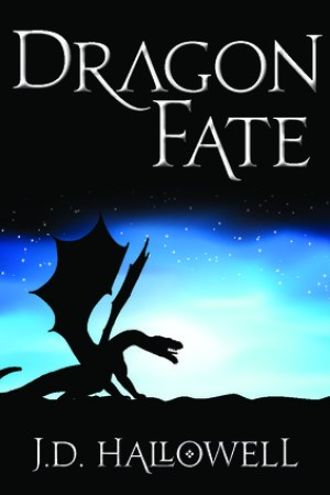 Dragon Fate (War of the Blades, #1)