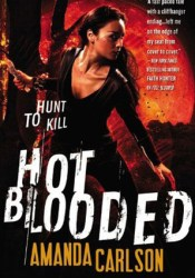 Hot Blooded (Jessica McClain, #2) Pdf Book
