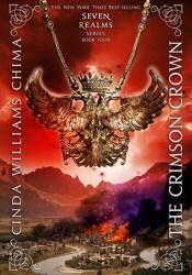 The Crimson Crown (Seven Realms, #4) Pdf Book