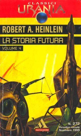 La storia futura, Volume 4