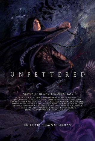 Unfettered (Unfettered, #1)