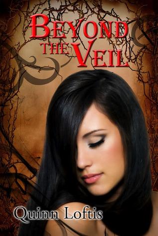 Beyond the Veil (The Grey Wolves, #5)