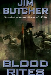 Blood Rites (The Dresden Files, #6) Pdf Book