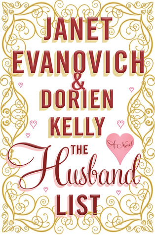 The Husband List (Culhane Family #2)