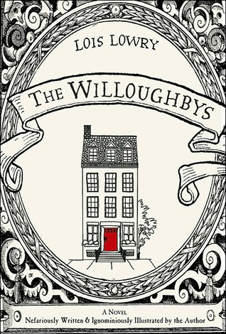 Image result for the willoughbys by lois lowry