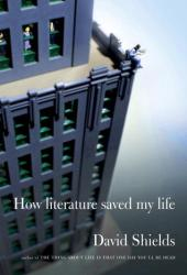 How Literature Saved My Life Book Pdf