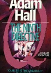 Ninth Directive Pdf Book
