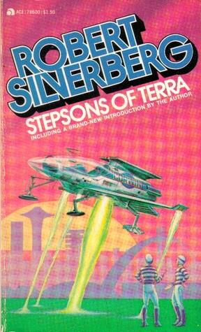 Stepsons of Terra