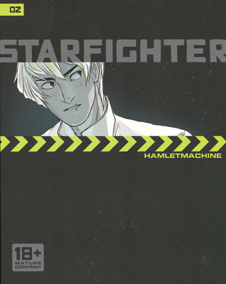 Starfighters Ch. 2 by Hamlet Machine