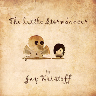 The Little Stormdancer (The Lotus Wars, #1.5)