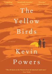 The Yellow Birds Pdf Book