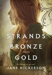Strands of Bronze and Gold Pdf Book