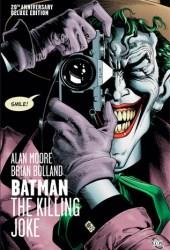 Batman: The Killing Joke Pdf Book