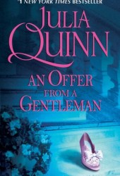 An Offer From a Gentleman (Bridgertons, #3) Pdf Book