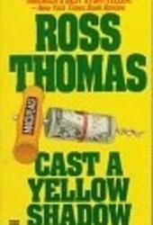 Cast a Yellow Shadow (Mac McCorkle, #2)