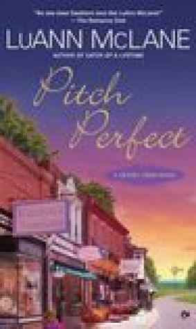 Pitch Perfect (Cricket Creek, #3)