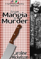 From Mangia to Murder Pdf Book