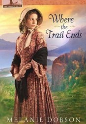 Where the Trail Ends (American Tapestries) Pdf Book