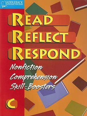 Read Reflect Respond C