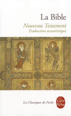 La Bible Le Nouveau Testament-FL