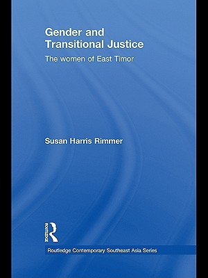 Gender and Transitional Justice