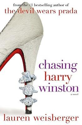 Chasing Harry Winston