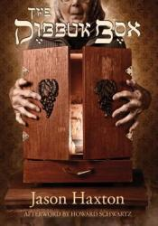 The Dibbuk Box Pdf Book