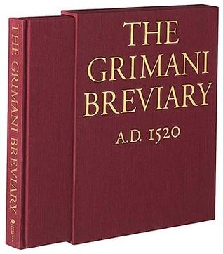 Grimani Breviary