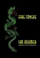 Fire-Tongue Pdf Book