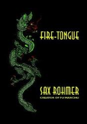 Fire-Tongue Pdf Book