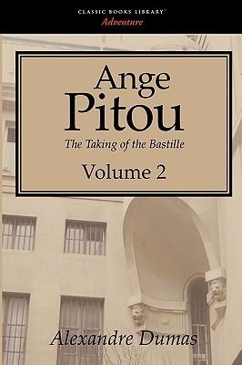 Ange Pitou (Volume 2)