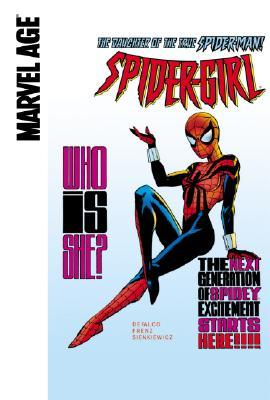 Spider-Girl (Marvel Age): Legacy... In Black and White