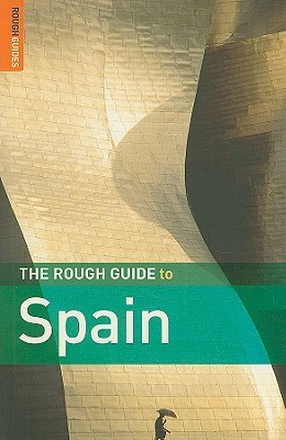 The Rough Guide to Spain