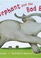 The Elephant and the Bad Baby Pdf Book
