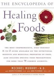 Encyclopedia of Healing Foods Pdf Book