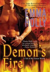 Demon's Fire (Tale of the Demon World, #6) Pdf Book