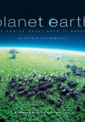 Planet Earth: As You've Never Seen It Before Pdf Book