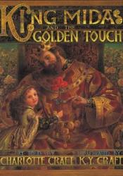 King Midas and the Golden Touch Pdf Book
