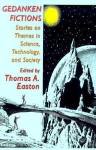 Gedanken Fictions  Stories On Themes In Science  Technology  And     1376151