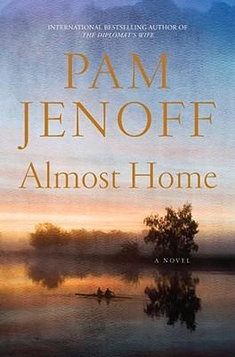 Almost Home (Jordan Weiss, #1)
