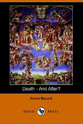 Death - And After?