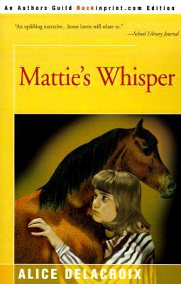 Mattie's Whisper