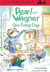 Pearl and Wagner: One Funny Day Pdf Book