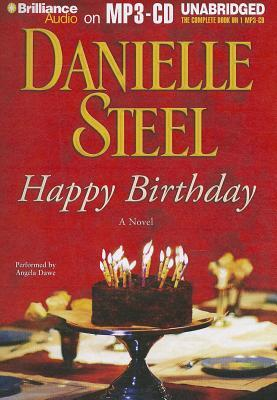 Image result for happy birthday danielle steel cd