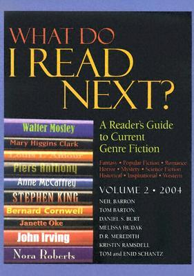 What Do I Read Next? 2004, Volume 2