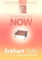 Entering the Now Pdf Book